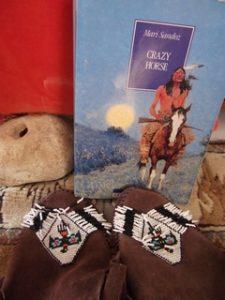 Mari Sandoz, Crazy Horse