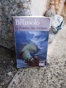 Serge Brussolo, La planète des ouragans