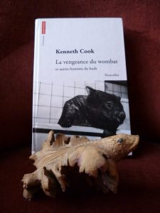 Kenneth Cook, La vengeance du wombat