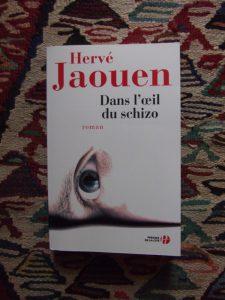 Hervé Jaouen, Dans l'oeil du schizo
