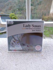 Jane Austen, Lady Susan, lu par Chloé Lambert et 6 comédiens