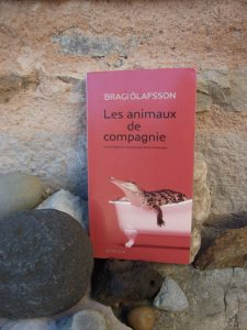 Bragi Olafsson, Les animaux de compagnie