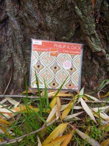Philip K. Dick, Cinq nouvelles, lu par Bernard Ferreira