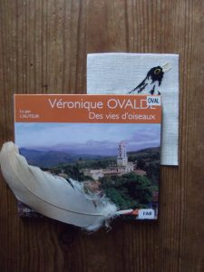Véronique Ovaldé, Des vies d'oiseaux, Lu par l'auteur