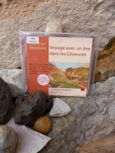 Robert Louis Stevenson, Voyage dans les Cévennes avec un âne, lu par Bernard Petit