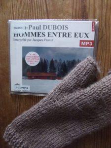 Jean-Paul Dubois, Hommes entre eux, lu par Jacques Frantz