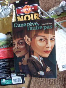 Nancy Kress, L'une rêve, l'autre pas