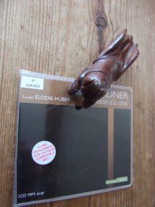 Lisa Gardner, La maison d'à côté, lu par Élodie Huber