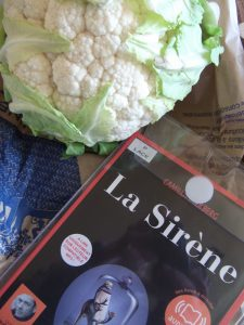 Camilla Läckberg, La sirène, lu par Jean-Christophe Lebert
