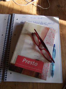 José Luìs Peixoto, Livro