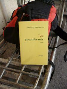 Dominique Sampiero, Les encombrants