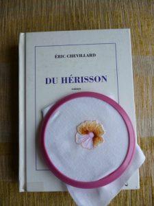 Éric Chevillard, Du hérisson