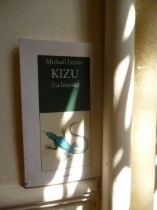 Michaël Ferrier, Kizu