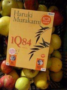 Haruki Murakami, 1Q84 tome 1, lu par Maia Baran et Emmanuel Dekoninck