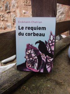 Erckmann-Chatrian, Le requiem du corbeau