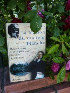 Laure Murat, La maison du docteur Blanche