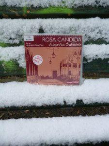 Audur Ava Olasfdottir, Rosa Candida, lu par Guillaume Ravoire