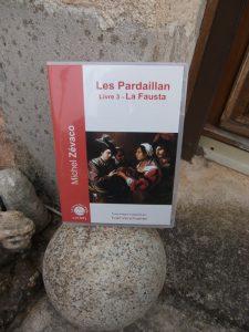 Michel Zévaco, Les Pardaillan tome 3, La Fausta, lu par Yvan Verschueren