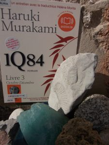 Haruki Murakami, 1Q84 tome 3, lu par Maia Baran, Philippe Résimont et Emmanuel Dekoninck