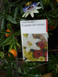 Daniel Pennac, Comme un roman