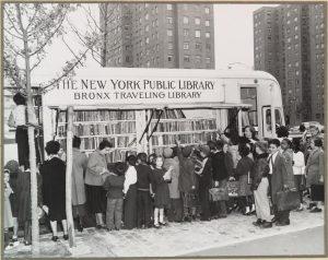 The New York Public Library ps_mss_cd7_95 - Henry O, New York Tic Tac, lu par Olivier Lecerf et Fabienne Prost