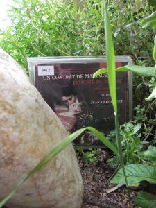Honoré de Balzac, Un contrat de mariage, lu par Jean Debucourt