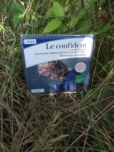 Hélène Grémillon, Le confident, lu par Carole Bouquet, Sara Forestier, Jacques Weber et Hélène Grémillon