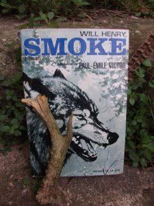 Will Henry, Smoke