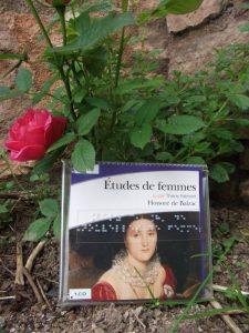 Honoré de Balzac, Études de femmes, lu par Thierry Frémont