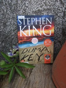 Stephen King, Duma Key, lu par Michel Raimbault