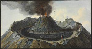 The J. Paul Getty Museum, Los Angeles 84-B29643 - Jean-François Parot, L'année du volcan, lu par François d'Aubigny