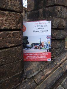 Joël Dicker, La vérité sur l'affaire Harry Quebert, lu par Thibault de Montalembert