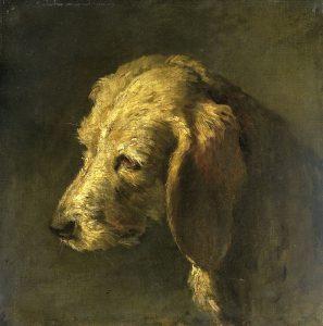 The Rijksmuseum, Amsterdam SK-A-2257 - Georges Simenon, Le chien jaune, lu par François Marthouret