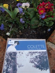 Colette, Claudine à l'école, lu par Isabelle Carré