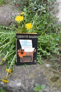 Hervé Bazin, Le bureau des mariages