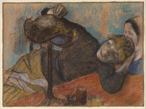 The Metropolitan Museum of Art, New York - Guy de Maupassant, La Maison Tellier, lu par Bernadette Lafont