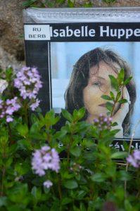 Nina Berberova, le roseau révolté, lu par Isabelle Hupert