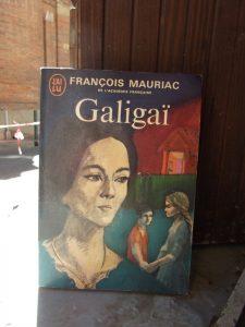 François Mauriac, Galigaï