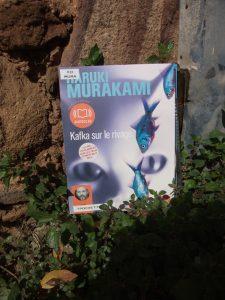 Haruki Murakami, Kafka sur le rivage, lu par Hervé Bernard Omnès