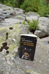 Massif de l'Aigoual, la Dourbie - Kirk Mitchell, La malédiction des ancêtres