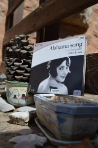 Gilles Leroy, Alabama song, lu par Fanny Ardant