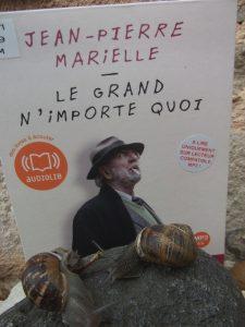 Jean-Pierre Marielle, Le grand n'importe quoi