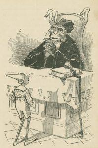 1704372 The New York Public Library - Pierre Boulle, La planète des singes, lu par Bernard Gabay