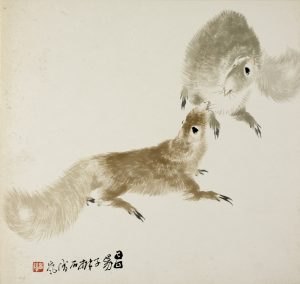 35.105B The Walters Art Museum, Baltimore - Yasushi Inoué, Le fusil de chasse, lu par Denis Wetterwald