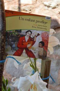 Irène Némirovsky, Un enfant prodige, lu par Jeanne Balibar