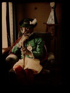 The Rijksmuseum, Amsterdam RP-F-2013-85-3 - Jean de la Fontaine, Fables