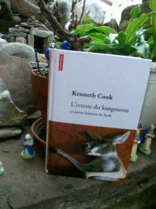 Kenneth Cook, L'ivresse du kangourou
