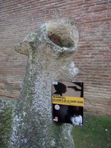 Toulouse, la Dalbade - Henning Mankell, Les morts de la Saint-Jean, lu par Marc-Henri Boisse