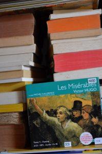 Victor Hugo, Les Misérables T1, Fantine, lu par Michel Vuillermoz