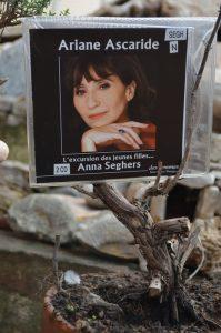 Anna Seghers, L'excursion des jeunes filles qui ne sont plus, lu par Ariane Ascaride